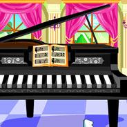 Игра Фортепиано: учим песни - картинка