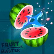 Игра Fruit master