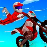 Игра Гонки на мотоциклах: экстремальный мото пробег