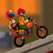 Игра Гонки на мотоциклах: команда