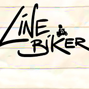 Игра Гонки на мотоциклах: линии