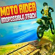 Игра Гонки на мотоциклах с препятствиями