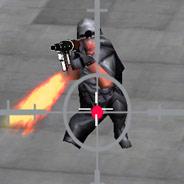 Игра Городская война: стрелялка с оружием