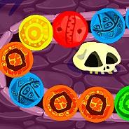Игра Камни в подземелье