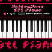 Игра Красивое пианино - картинка