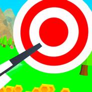 Игра Летящая стрела