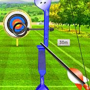 Игра Мировой чемпионат по стрельбе из лука