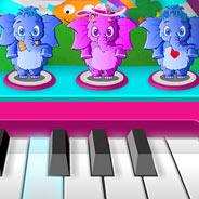 Игра Музыкальные животные - картинка