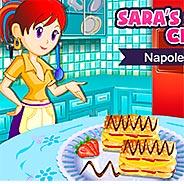 Игра Наполеон от Сары - картинка