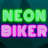 Игра Неоновый байкер
