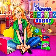 Игра Онлайн шопинг