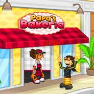 Игра Папа Луи: готовим вкусные пироги - картинка