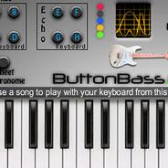 Игра Пианино для начинающих - картинка