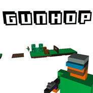 Игра Пиксельный пистолет