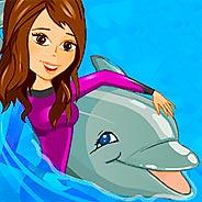 Игра Шоу дельфинов 1 - картинка