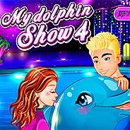 Игра Шоу дельфинов 4 - картинка