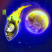 Игра Стикмен: побег с планеты