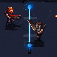 Игра Стрелялка с оружием: современные бои