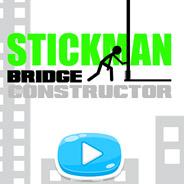Игра Строим мосты со Стикменом