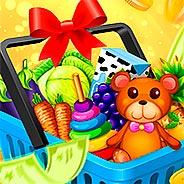Игра Супермаркет: продуктовый магазин