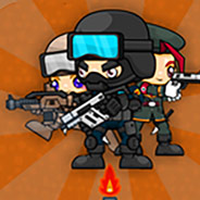 Игра Военный удар: оборона