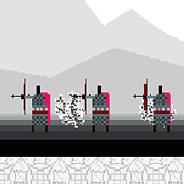 Игра Война лучников - картинка
