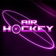 Игра Воздушный хоккей на двоих - картинка