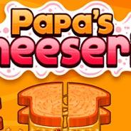 Игра Папа Луи: рецепты сендвичей - картинка