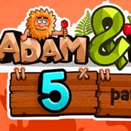 Игра Адам и Ева 5: часть 2 - картинка