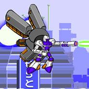 Игра Арена роботов - картинка