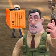 Игра Баранчик Шон: Побег