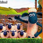 Игра Барашек Шон: поющие овцы - картинка
