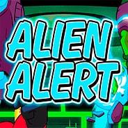 Игра Бен 10: оповещение пришельцев