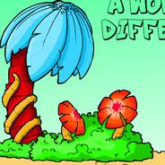 Игра Большая разница: поиск отличий - картинка