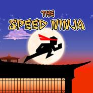 Игра Быстрый ниндзя: паркур на крыше