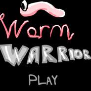 Игра Червяк воин - картинка
