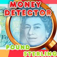 Игра Фунты Стерлинги: Поиск Отличий