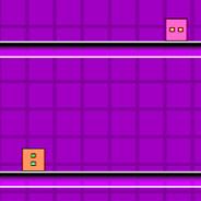 Игра Геометрия Даш: кубы
