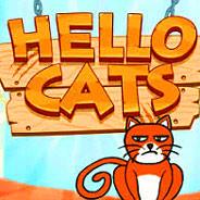 Игра Hello Cats