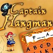Игра Капитан Хангмэн
