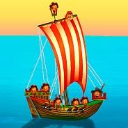 Игра Карибский адмирал - картинка