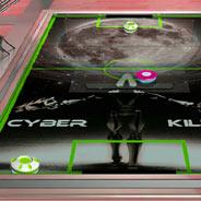 Игра Киберхоккей - картинка
