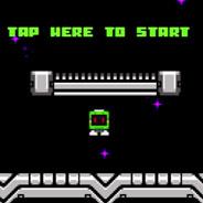 Игра Космический побег робота