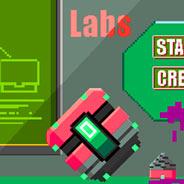 Игра Лаборатория искусственного интеллекта