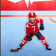 Игра Ледовый хоккей: атака ворот