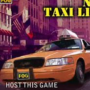 Игра Лицензия на такси - картинка