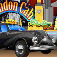 Игра Лондонский кэб - картинка