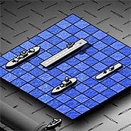 Игра Морской бой: линкоры - картинка