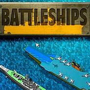 Игра Морской бой: военные корабли - картинка