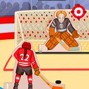 Игра Школьный хоккей